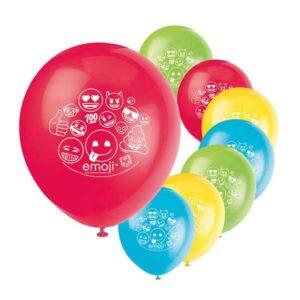 Store Emoji balloner