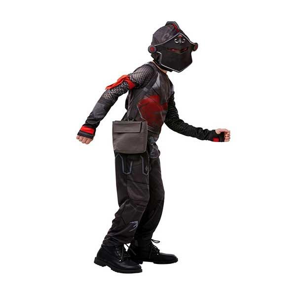 Fortnite the Black night kostume