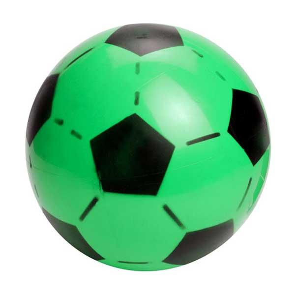 Klassisk grøn TV fodbold