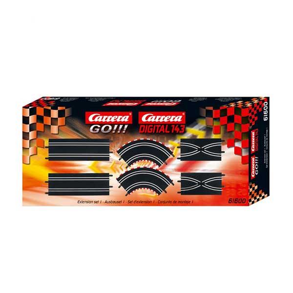 Skinner til Carrera GO og Digital 143