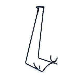 Ståfod / støtteben til ethjulet cykel