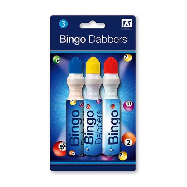 Bingo - banko markør