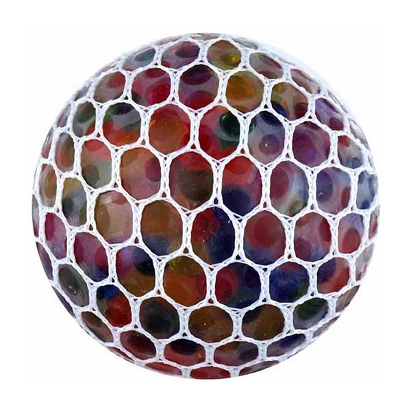 Squeeze klemmebold mod stress
