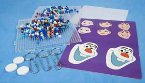 Frozen stryge perle sæt