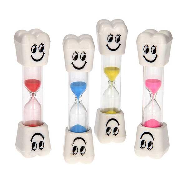 3 minutters timeglas