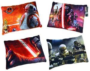 Star Wars pynte puder
