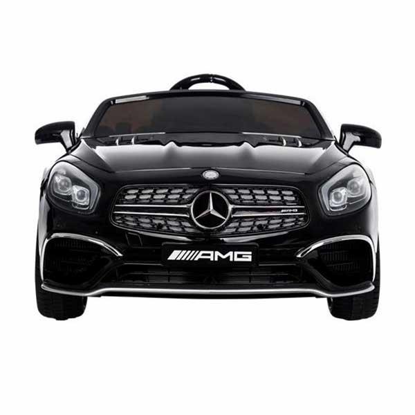 Elbil Mercedes AMG SL65