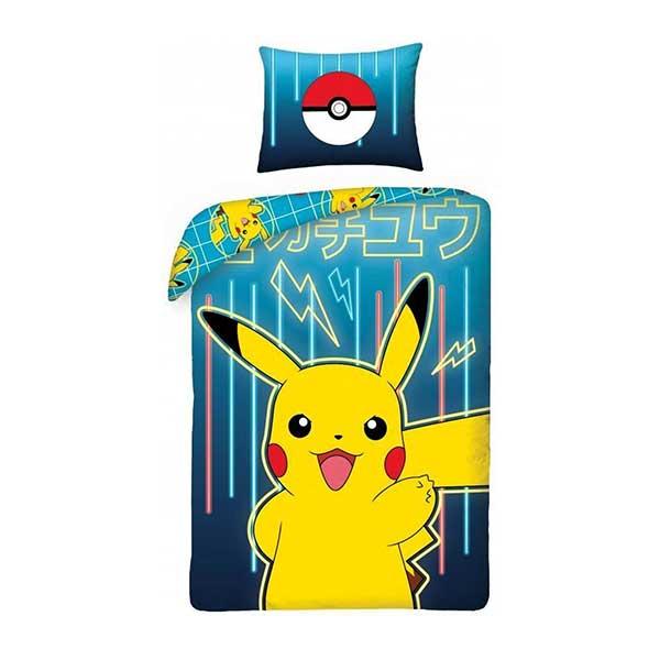 Pokemon senior sengetøj