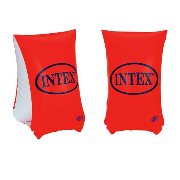 Intex orange svømme og badevinger