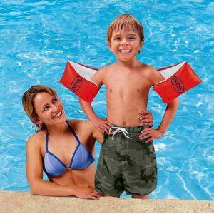 Intex svømme og badevinger