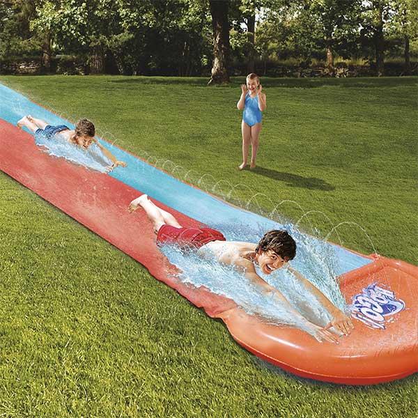 Vand glidebane best way H2o Go