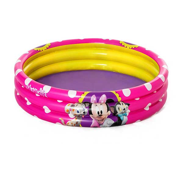 Minnie Mouse badebassin