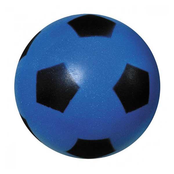 20 cm blå softball