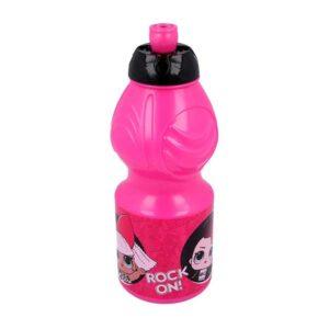 LOL Surprise lyserød drikkedunk
