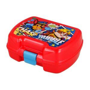 Paw Patrol Snack box