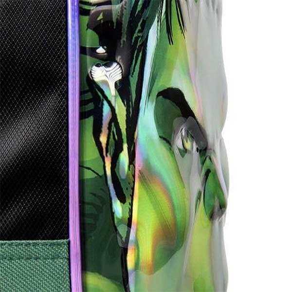 Avengers 3D Hulk rygsæk