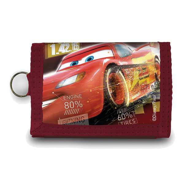 Disney Cars tegnebog