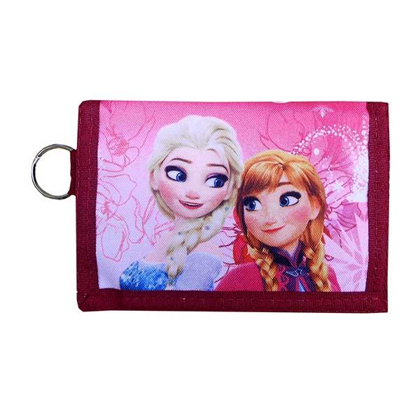 Elsa og Anna børnepung