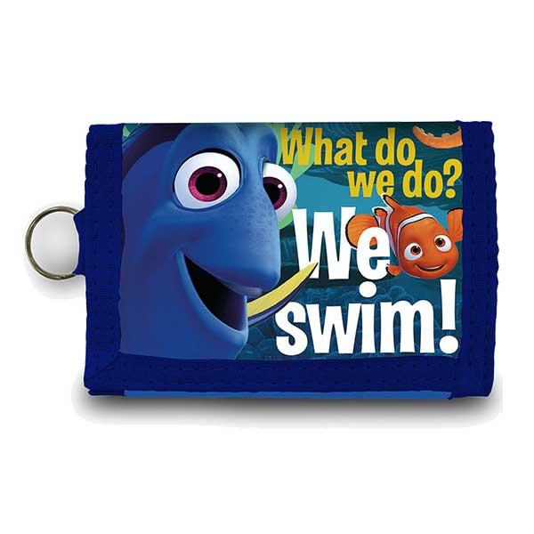 Find Nemo børnepung, tegnebog