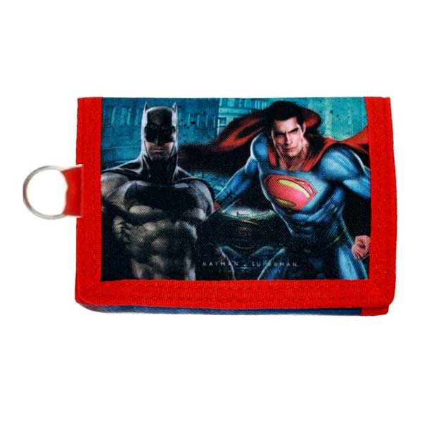 Batman tegnebog, børnepung