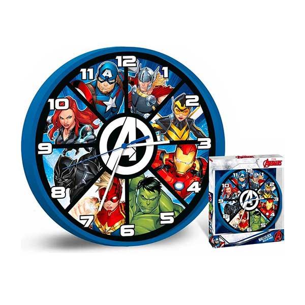 Avengers vægur