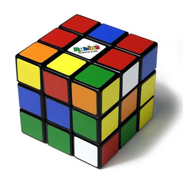 Rubiks originale professorterning
