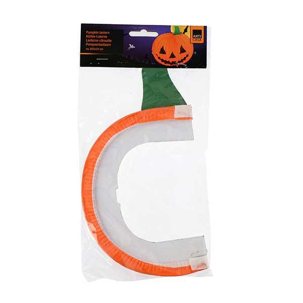 Halloween rislampe lanterne