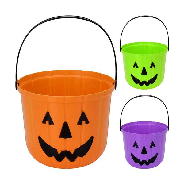 Halloween trick or treat spand