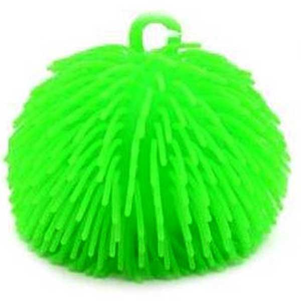 Fluffy bold 14 cm grøn
