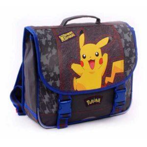 Pokèmon Pika-Pika rygsæk, skoletaske