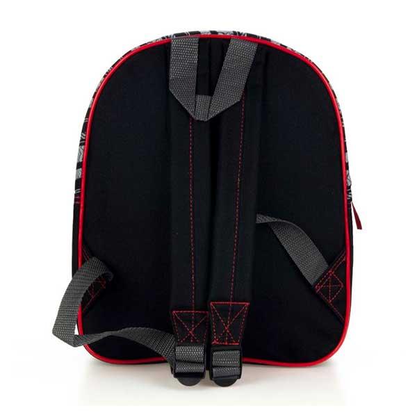 Cars 3 rygsæk skoletaske