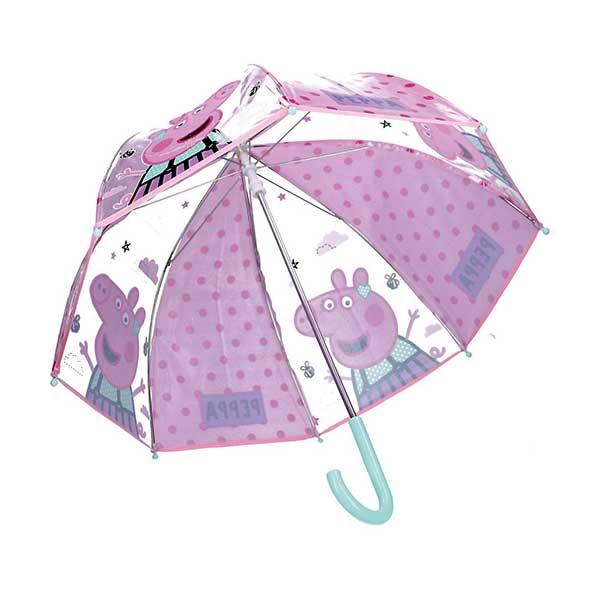 Paraply med Gurli Gris