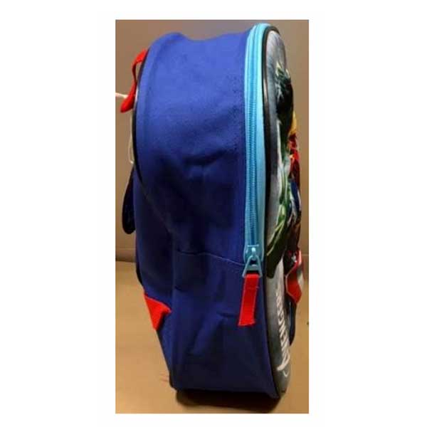 Marvel Avengers skoletaske - rygsæk