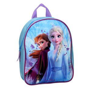 Frozen 2 rygsæk med Elsa og Anna