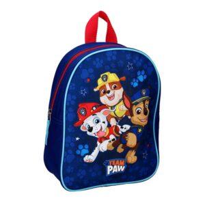 "Paw Patrol ""Pups rule"" rygsæk, skoletaske"