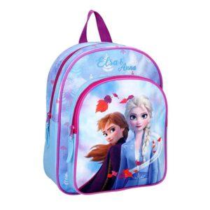 Frozen 2 rygsæk med frontlomme