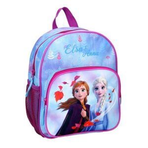 Frozen rygsæk med front og sidelommer