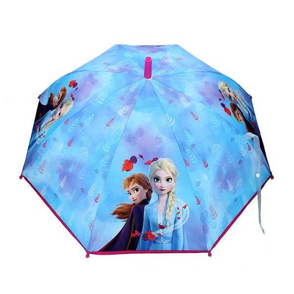Stor Anna og Elsa paraply