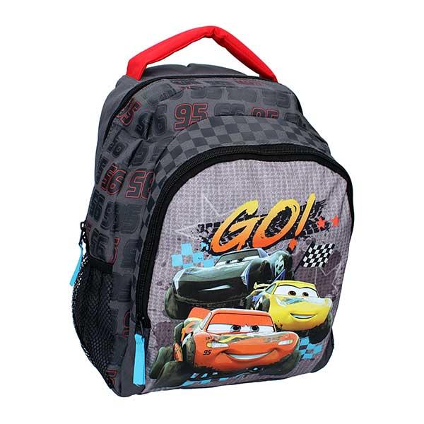 Cars GO XXL rygsæk/skoletaske