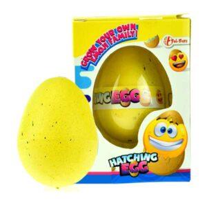 Emoji vækst æg