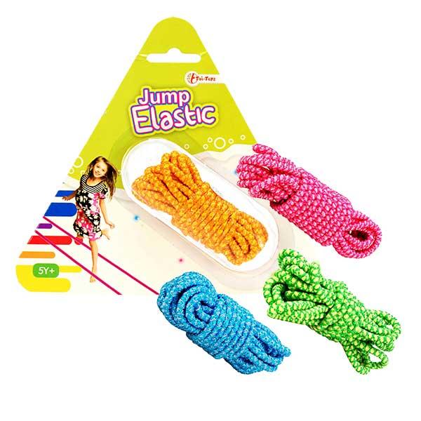 3 meter hoppe elastik