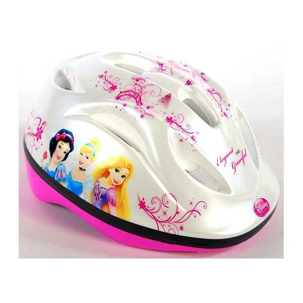Disney 3 prinsesser cykelhjelm 3-8 år