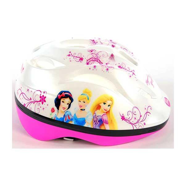 3 prinsesser justerbar cykelhjelm 3-8 år