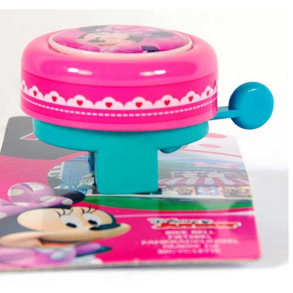 Minnie Mouse ringeklokke - cykelklokke til børn