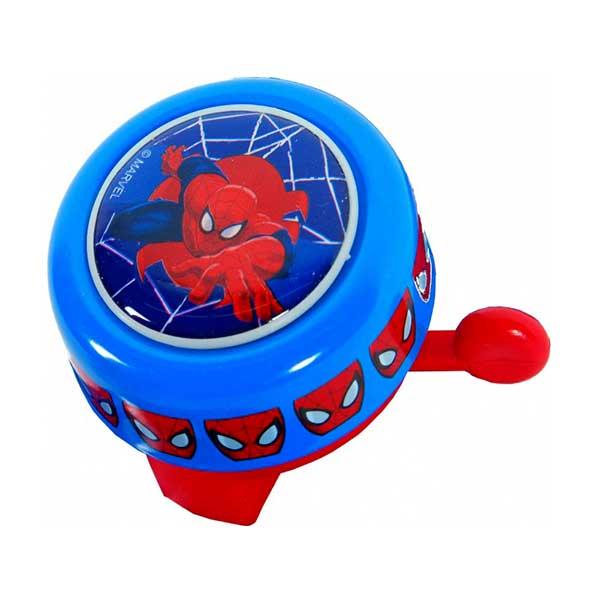 Spiderman ringeklokke - cykelklokke til børn
