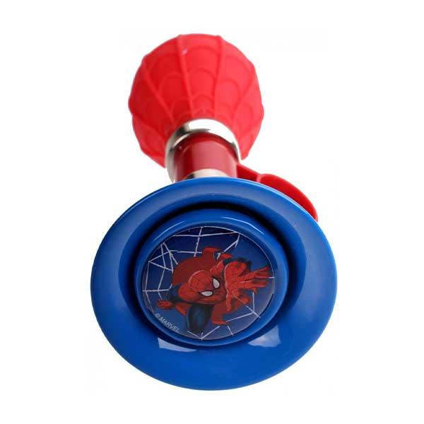 Spiderman cykelhorn – tudehorn