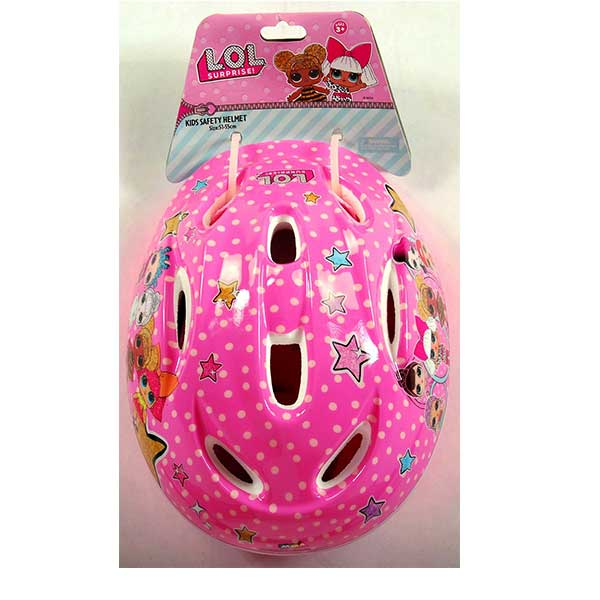 LOL surprise cykelhjelm - skaterhjelm
