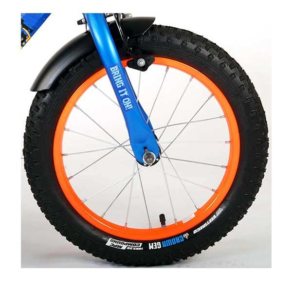 Nerf børnecykel 16 tommer