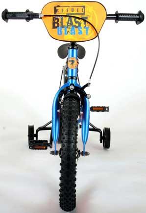 """Nerf Blaster 16"""" børnecykel"""