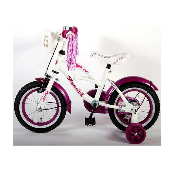12 tommer Volare pigecykel